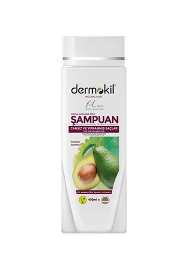 Dermokil Dermokil Avokado Özlü Şampuan Renksiz
